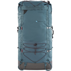 Klättermusen Grip Backpack 60l Dark Deep Sea